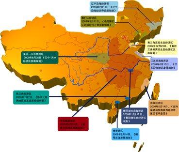2009年注定要成为中国经济发展年鉴上的一座里程碑.