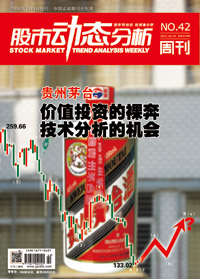 贵州茅台股价腰斩 价值投资者裸奔