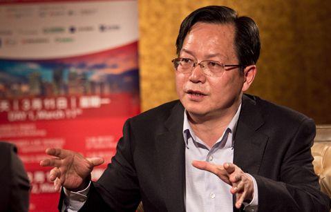 邹平座:中国特色下 如何改革谁做主