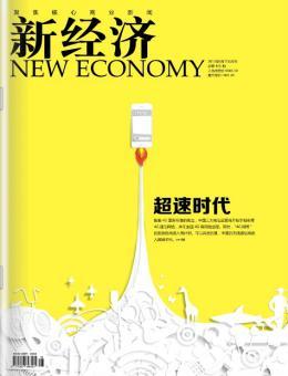 新经济2013年6月刊