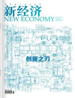 新经济2013年5月刊