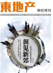 上海郊区新城发展调查:鬼城不鬼