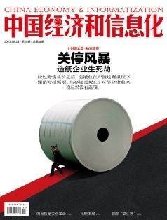 造纸企业生死劫