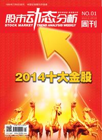 2014十大金股