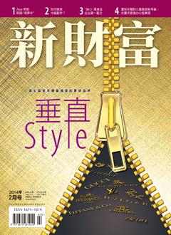 垂直Style
