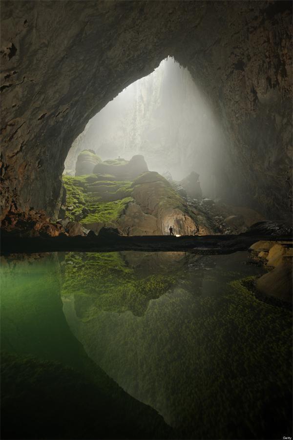 大自然的鬼斧神工!全球震撼心灵的22处风景