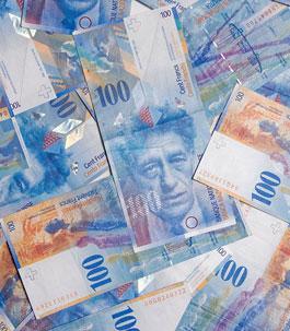 瑞郎大幅上涨 今年达沃斯论坛参会成本将增长15%