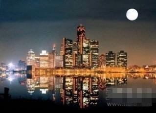 百年后将永远消失的十座城市:中国有一处上榜