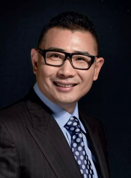 基美影业董事长高敬东认为新三板一定会诞生市值300亿以上的电影公司