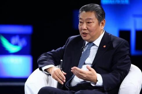 中航工业董事长再谈股市:居然有人不知敌人在哪 -  - 上海证券会馆