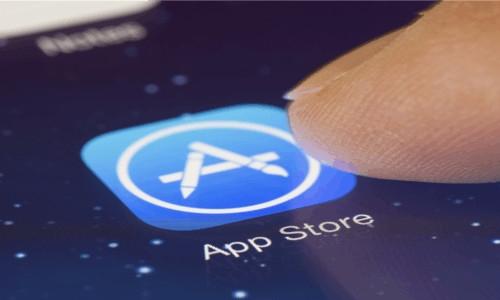 超越美国 中国成苹果ios应用商店最大营收市场