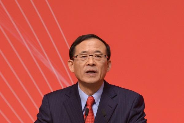转:刘士余:反对强盗式举牌收购 希望资产管理人不做害人精 - yi.delai - yi.delai 的博客