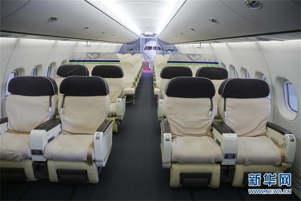 记者走进c919国产大飞机的研究基地——中国商飞上海飞机设计研究院