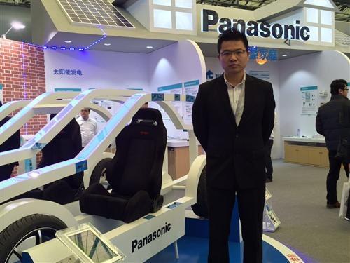 松下谋势中国新能源汽车市场