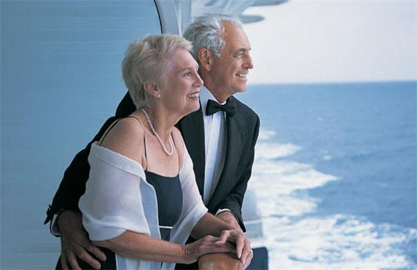 老年人市场商机无限,或将成为投资大热