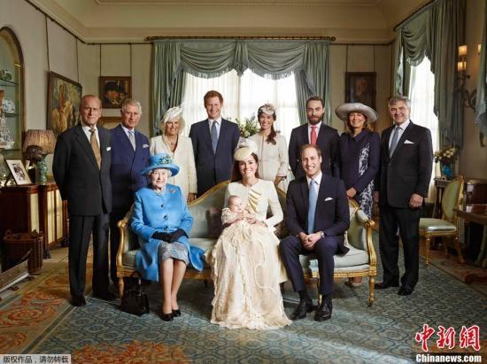 英国王室_王室教室海涅_英国王室收入