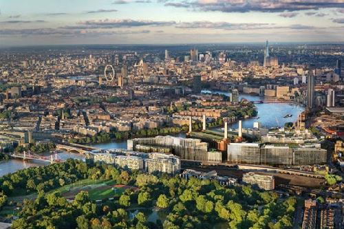 全球亿万富豪最多的城市伦敦77人居榜首