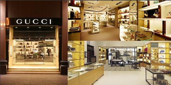 LV与Gucci合并震惊业界奢侈品行业现大托拉斯