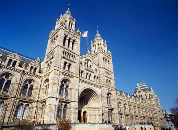 英国伦敦自然历史博物馆