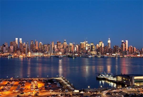 世界最富有的5大城市排名第一的居然不是迪拜