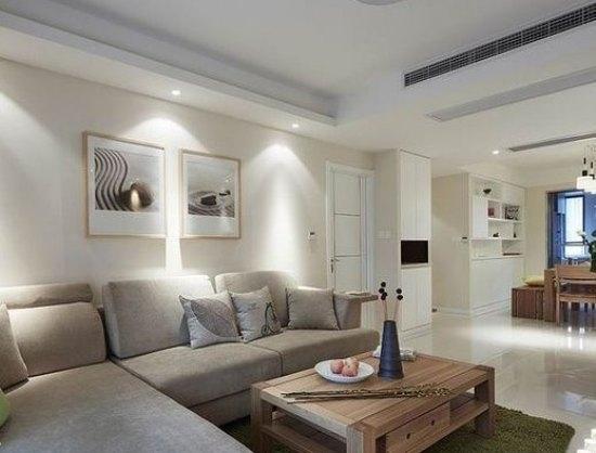 家装风格:灰色调沙发简洁又舒适,而且价格也不贵,最喜欢物美价廉的家具,现在商家搞的噱头很多,真的是一不小心就掉进陷阱里了。