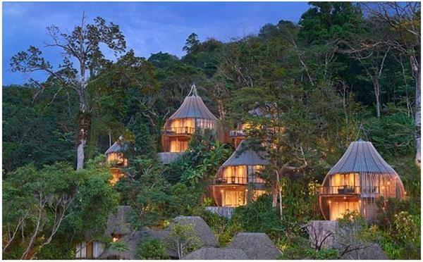 泰国普吉岛卡马拉酒店