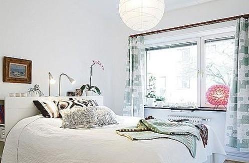 12平米卧室设计图片
