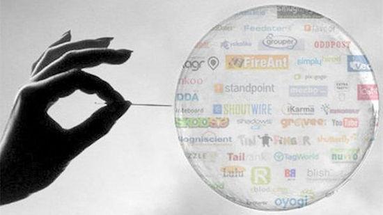 关于科技行业泡沫,有一个好消息和一个坏消息-投资潮