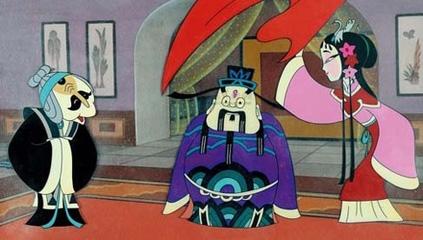 """那些年追过的经典国产""""中国风""""动画片 你还记得吗"""