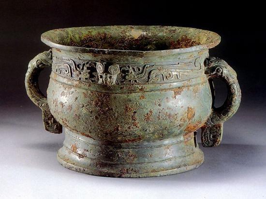 艺术品拍卖迎来青铜时代