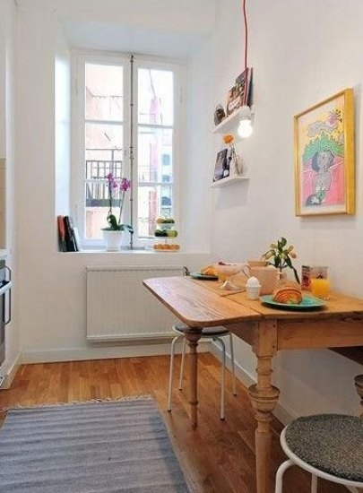 65平米两房装修效果图片 非常温馨舒适