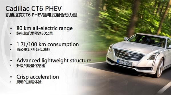 通用汽车电气化技术布局,五年内在中国推出9款新能源汽车7