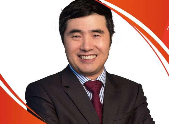 """朱永强:是时候该让金融""""脱虚向实""""回归本质了丨亲笔信"""