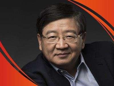 徐小平:创业者应像网红自媒体一样,善用互联网丨亲笔信