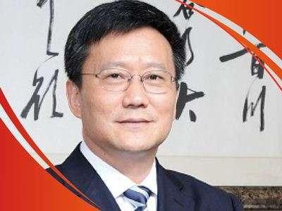 魏玉林:大健康产业即将爆发,在自我否定中变革探路丨亲笔信