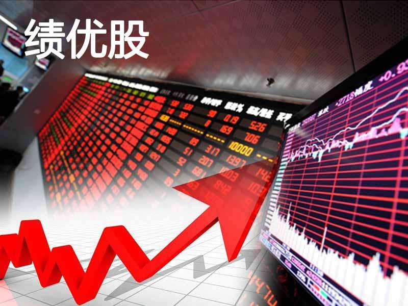 百股价格比2638点水平低30% 9只业绩翻倍股被错杀