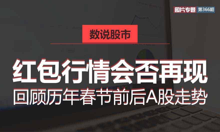 [图片专题366]数说股市丨春节前后红包行情会否再现?