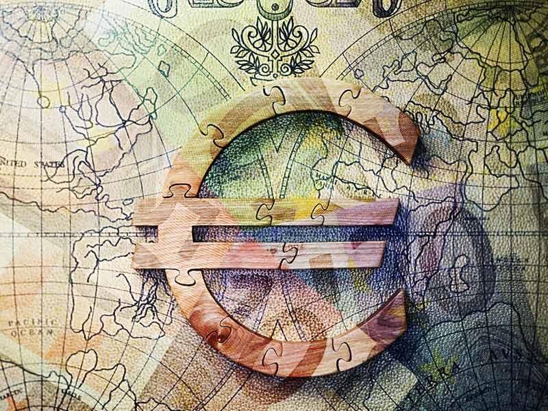 加拿大丰业银行:欧元兑美元短期将走软