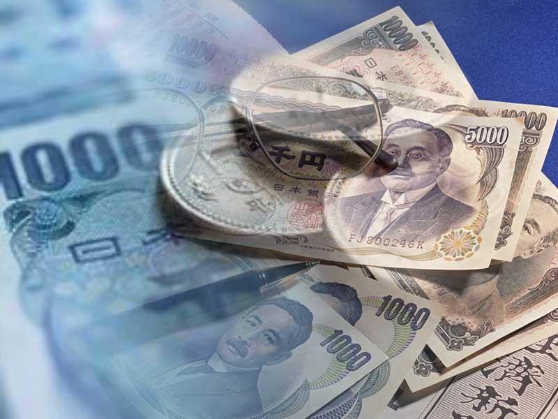 日元走低和外部动荡消退将提振日本经济