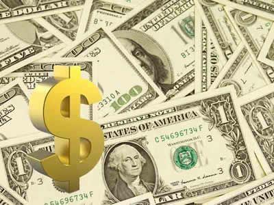 12月外储环比下降410.8亿美元 守住3万亿美元关口