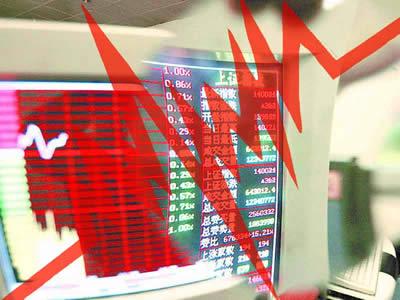 机构论市:主力故伎重施 新年第一轮收割行情激烈上演