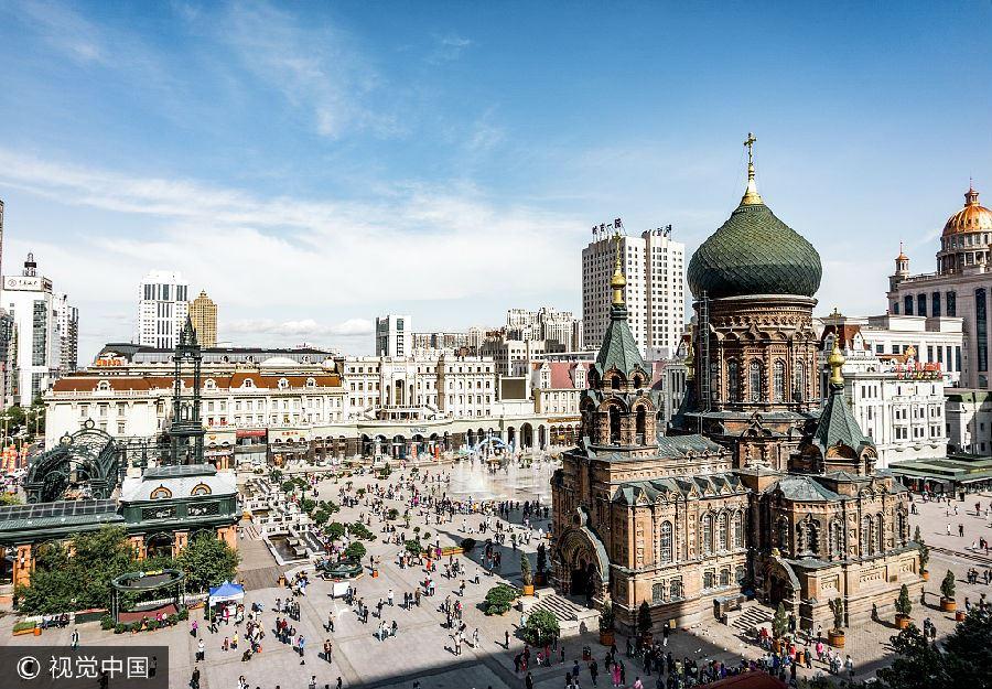 东北地区唯一人口超过1000万的城市