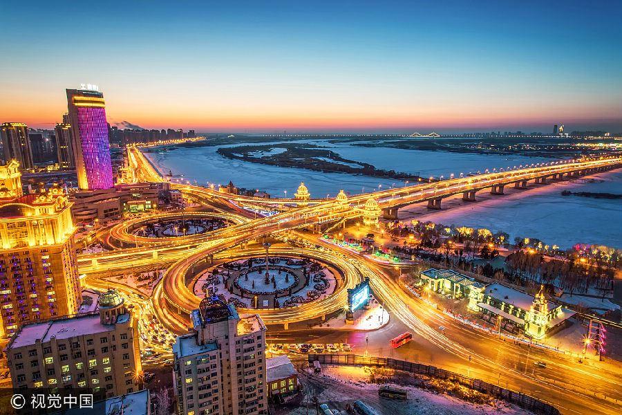 带你去瞧瞧东北地区唯一人口超过1000万的城市
