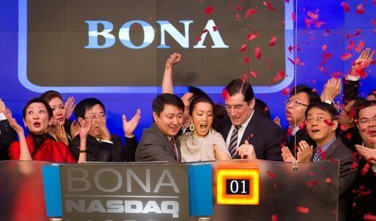 博纳影业退市1年半后冲刺IPO,招股书信息量巨大,阿里腾讯都是背后大树