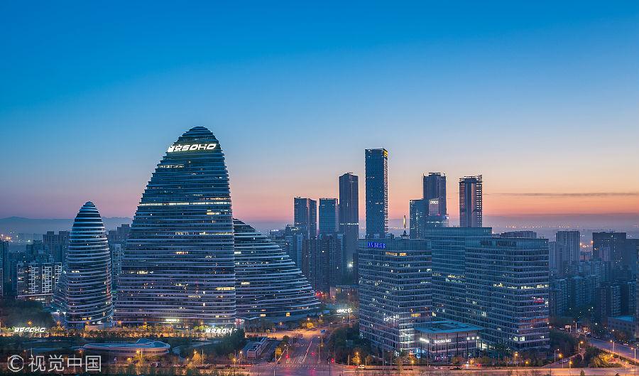 世界最漂亮的图片_细数:中国最美丽的五大城市组图