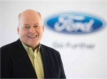 福特重组管理层提升竞争力 4大高管将自愿离职