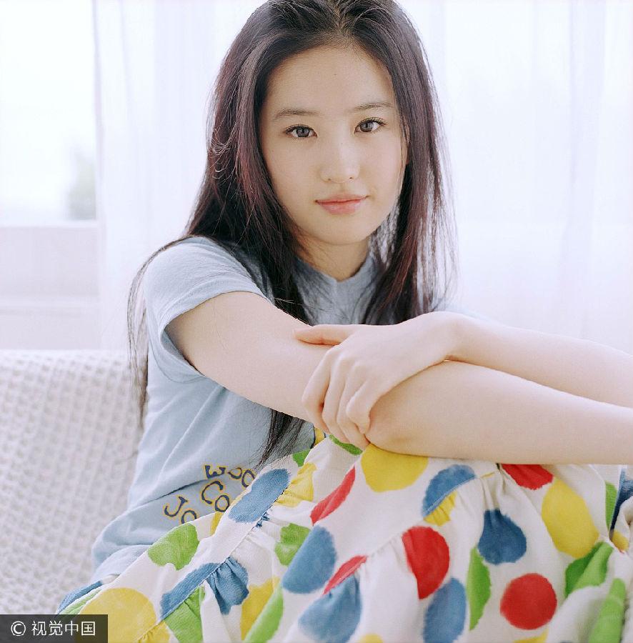 影视女演员,歌手,毕业于北京电影学院2002级表演系本科班.图片