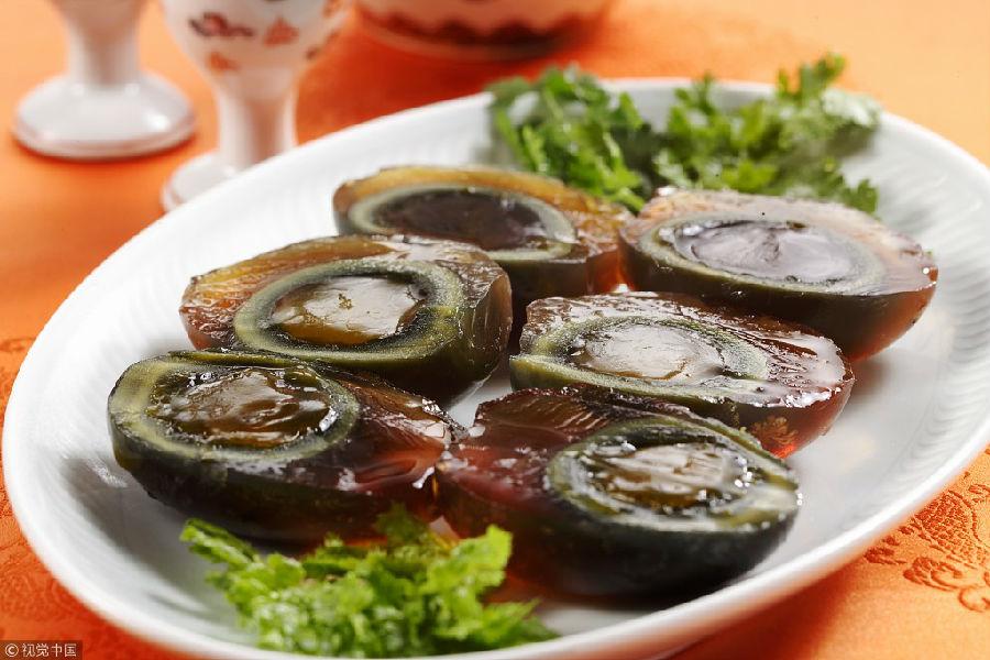 揭秘:外国人眼中中国最难吃的食物陈家祠周边美食图片