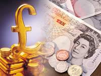 英国央行十年来首次加息 英镑却短线跳水逾100点!