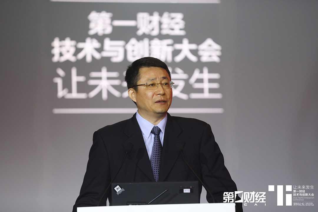 深圳市政府副秘书长 吴优